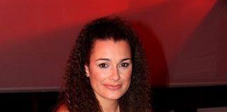 Alena Seredova è nuovamente mamma