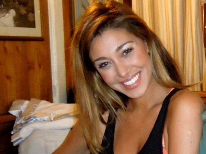 Belen Rodriguez al naturale