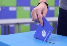 Elezioni in Puglia