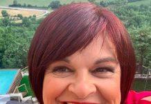 Stefania Pezzopane laureata