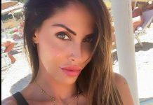 Guendalina Tavassi e il suo nuovo amore