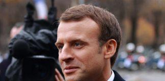 Lockdown in Francia