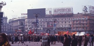 Tensione in Italia