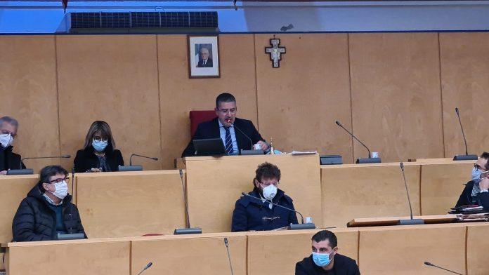 Andrea Piatto, Presidente del Consiglio Comunale di Acerra, prossimo ospite de 'La Res Publica'