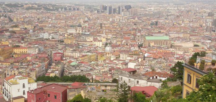 Allarme in Campania, Discriminazione territoriale, Sindemia, Numero decessi, Campania in zona rossa, Nuovi casi a Napoli, Variante spagnola in Campania