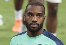 Alexandre Lacazette, fonte By Chensiyuan - https://commons.wikimedia.org/wiki/File:1_Alexandre_Lacazette_2018.jpg, CC BY-SA 4.0, https://commons.wikimedia.org/w/index.php?curid=75298061