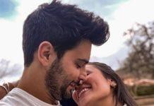 Davide Donadei e Chiara Rabbi