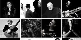 Festival San Laise Jazz 2021 - 13-14 e 15 settembre